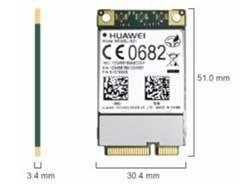 Huawei 3G/4G/LTE
